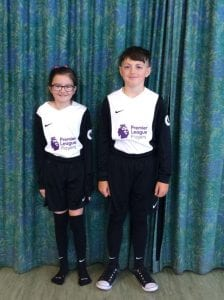 Our New Sports Kit